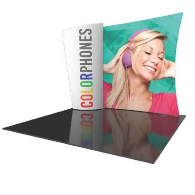 formulate designer series 10' backwall kit 04