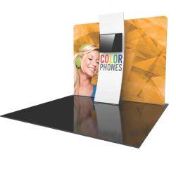formulate designer series 10' backwall kit 06
