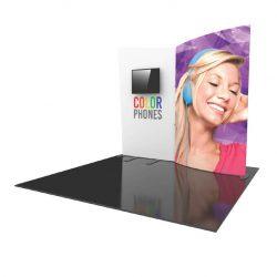 formulate designer series 10' backwall kit 09