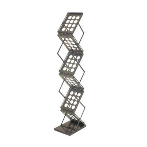 zedup 1 literature rack