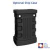 optional ship case
